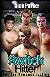 img - for Switch Hitter: Hot Gay Romance Erotica by Dick Parker (23-Sep-2014) Paperback book / textbook / text book