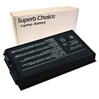 Gateway 7240gx 7330 M520 M520S MX7000 W730-K8X Laptop Battery - Premium Superb Choice® 8-cell Li-ion battery