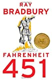 img - for Fahrenheit 451: A Novel by Bradbury, Ray (2012) Hardcover book / textbook / text book