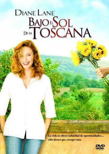 Bajo el sol de La Toscana [DVD]