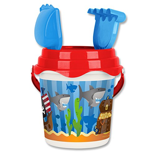 Stephen Joseph Beach Bucket-Pirate