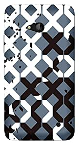 TrilMil Printed Designer Mobile Case Back Cover For NOKIA MICROSOFT LUMIA 640