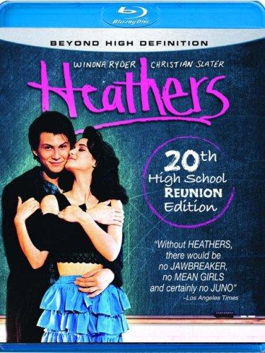 Heathers / Смертельное влечение (1988)