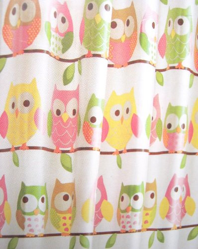 owl shower curtain target home design 2017
