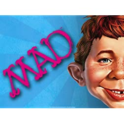MAD: The Complete Second Season