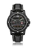 Swiss Military Reloj de cuarzo Man Delta Evo 44 mm