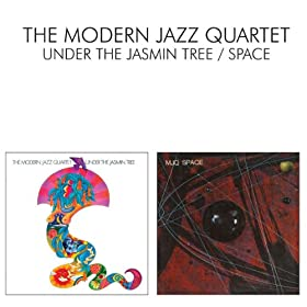 Under The Jasmin Tree / Space
