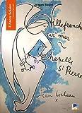 echange, troc Jacques Biagini - Chapelle Saint-Pierre, Villefranche-sur-Mer : Edition bilingue français-anglais