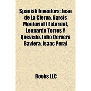 Spanish Inventors | RM.