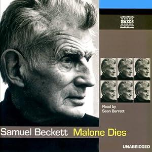 Malone Dies Audiobook