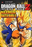 DRAGON BALLZ INFINITE WORLD PS2�� MAXIMUM DATA BIBLE �Х�����ʥॳ�����ॹ��ά�� (V�����ץ֥å���)
