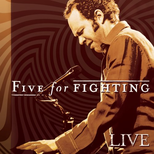 Five For Fighting - Five for Fighting: Live - Zortam Music