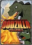 Godzilla:Orig.Animated V3