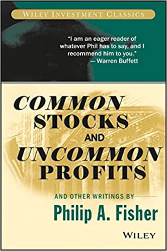 Buy Common Stocks and Uncommon Profits and Other Writings Book ...