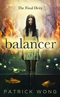(FREE on 8/27) Balancer by Patrick Wong - http://eBooksHabit.com
