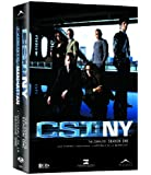 CSI: New York - The Complete First Season (Bilingual)