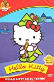 Hello Kitty Plays Pretend (Kitty Linda en el Teatro) [NTSC/REGION 4 DVD. Import-Latin America] Reviews