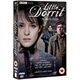 Little Dorrit [DVD] [2008]by Claire Foy