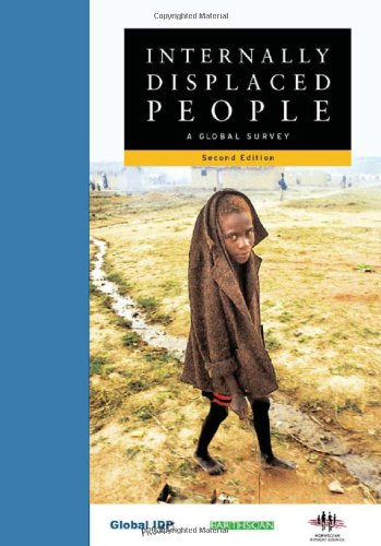 Internally Displaced People: A Global Survey