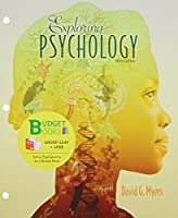 Exploring Psychology (Loose Leaf)