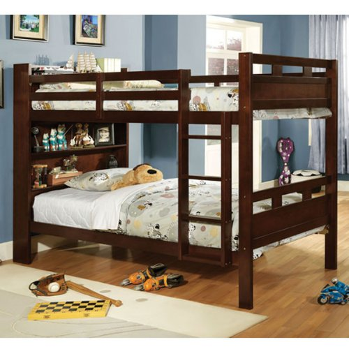 Simple Bunk Beds 3107 front