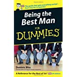 Being the Best Man For Dummiesby Dominic Bliss