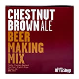 Brooklyn Brew Shop Beer Making Mix, Chestnut Brown Ale