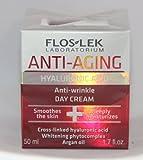 Flos Lek Anti-Aging Hyaluronic Acid Anti-Wrinkle Day Crem 1.7 fl oz
