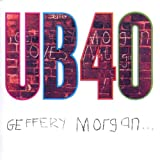 Geffery Morgan UB40