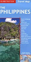 Philippines Travel Map (Globetrotter Travel Maps)