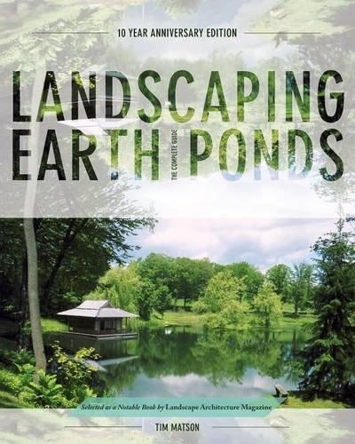 Backyard Pond For Dummies : Newest Water Gardens & Ponds  By Technique  Gardening & Landscape