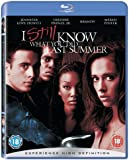 I Still Know What You Did Last Summer [Blu-ray] [Import]