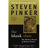 The Blank Slate: The Modern Denial of Human Natureby Steven Pinker