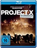 DVD - Project X (Extended Cut) [Blu-ray]