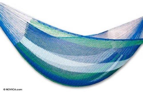 Hammock, 'Sea Breeze' (double)