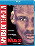 Michael Jordan to the Max Blu-Ray