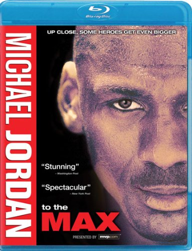 Michael Jordan to the max [BRRIP|FR] [FS]