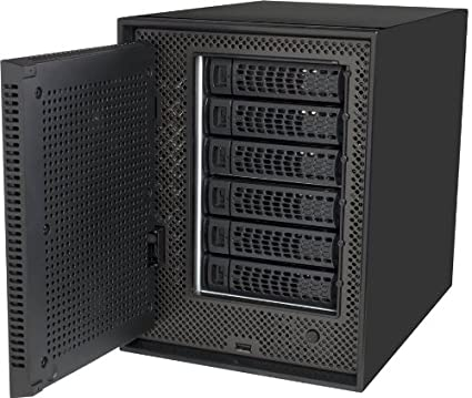 Netgear-ReadyNAS-516-6-Bay-Diskless-Network-Hard-Disk