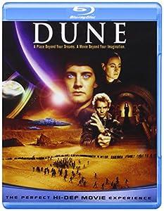Dune [Blu-ray] from Universal Studios