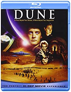Dune [Blu-ray] (Bilingual)