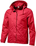 US BASIC Jacket Hastings (XXL, rouge)