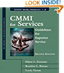 CMMI for Services: Guidelines for Sup...