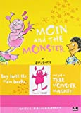 The Moin Combo Pack: Moin and the Monster/Moin the Monster Songster