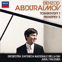 Tchaikovsky: Piano Concerto No.1 In B Flat Minor, Op.23 - 1. Allegro non troppo e molto maestoso - Allegro con spirito