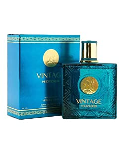 Vintage Heroes - our version of Versace Eros (3.0 oz / 90 ml)