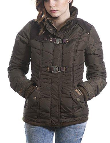Khujo HARBE Damen Jacke jetzt bestellen