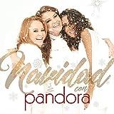 NAVIDAD CON PANDORA [CD+DVD].