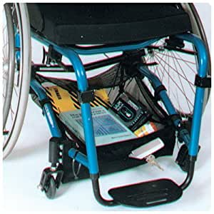Wheelchair Cargo Shelf