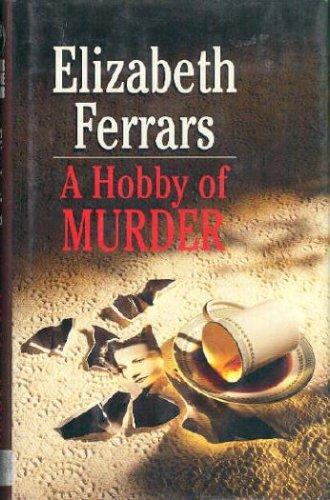 A Hobby of Murder, E.X. FERRARS