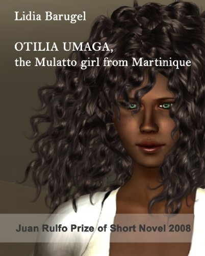Otilia Umaga, the Mulatto girl from Martinique